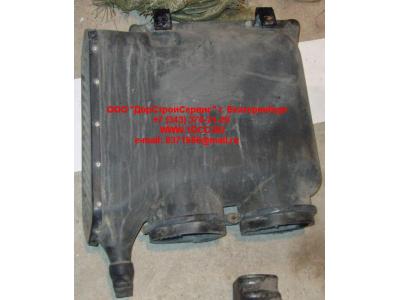 Воздухозаборник (верхняя часть) H2/H3 HOWO (ХОВО)  фото 1 Краснодар