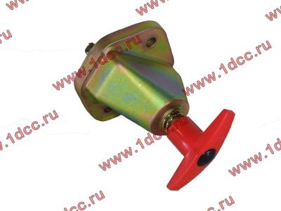 Выключатель массы H2/H3 HOWO (ХОВО) WG9100760100 фото 1 Краснодар