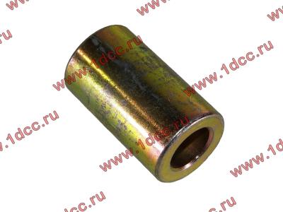 Втулка металлическая стойки заднего стабилизатора (для фторопластовых втулок) H2/H3 HOWO (ХОВО) 199100680037 фото 1 Краснодар