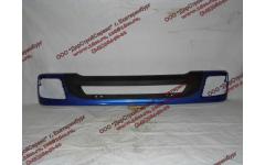 Бампер FN3 синий самосвал для самосвалов фото Краснодар