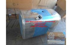 Бак топливный 300литров (D-образный) H фото Краснодар