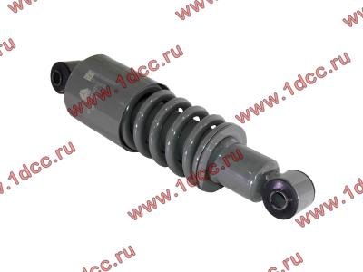 Амортизатор кабины (не регулируемый) задний H2/H3/SH HOWO (ХОВО) WG1642430285 фото 1 Краснодар