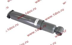 Амортизатор первой оси 6х4, 8х4 H2/H3/SH фото Краснодар