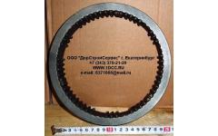 Каретка синхронизатора КПП 5S-150GP H 2159333001