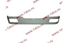 Бампер C белый верхний фото Краснодар
