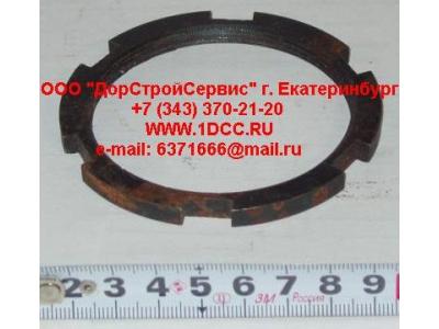 Гайка муфты блокировки МКД H HOWO (ХОВО) 13809320157 фото 1 Краснодар