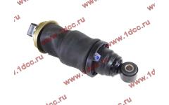 Амортизатор кабины тягача задний с пневмоподушкой H2/H3 фото Краснодар