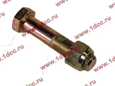 Болт M20х100 реактивной тяги NS-07 H3 HOWO (ХОВО) Q151B20100TF2 фото 1 Краснодар