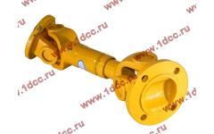 Вал карданный задний XCMG LW300F фото Краснодар