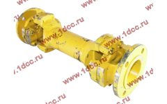 Вал карданный задний XCMG ZL30G фото Краснодар