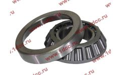Подшипник 31311 ведомой шестерни привода редуктора среднего моста H/хвостовика редуктора CDM 855