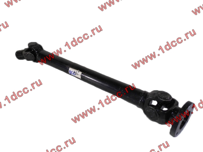 Вал карданный привода НШ L=790 шлицевая D-25 d-21 H HOWO (ХОВО)  фото 1 Краснодар