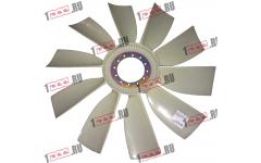 Вентилятор охлаждения двигателя XCMG фото Краснодар