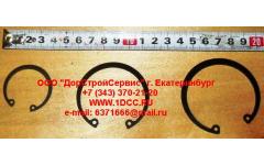 Кольцо стопорное d- 38 H фото Краснодар