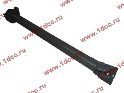 Вал карданный основной с подвесным L-1710, d-180, 4 отв. H2/H3 HOWO (ХОВО) AZ9112311710 фото 1 Краснодар