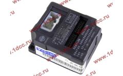 Блок управления электронный под приборной панелью FN для самосвалов фото Краснодар