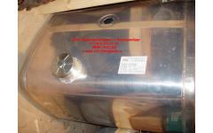 Бак топливный 350литров H2/H3 фото Краснодар
