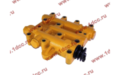 Блок управления КПП CDM 855 (без клапана) фото Краснодар