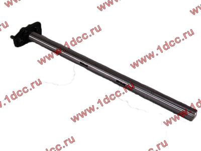 Вал вилки выключения сцепления 420 H HOWO (ХОВО) 199112230033 фото 1 Краснодар