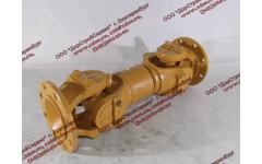 Вал карданный CDM 855 (LG50F.04203A) средний/задний фото Краснодар