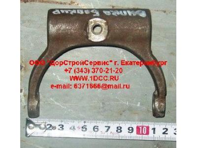 Вилка блокировки МКД H2/H3 HOWO (ХОВО) 199012320014 фото 1 Краснодар