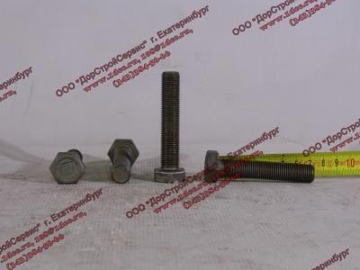 Болт M14х1,5х70 маховика (крепления к коленвалу) H2/H3 HOWO (ХОВО) VG1500020046 фото 1 Краснодар