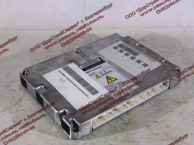 Блок управления двигателем (ECU) (компьютер) H3 HOWO (ХОВО) R61540090002 фото 1 Краснодар
