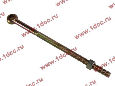 Болт натяжной генератора (длинный) H2 HOWO (ХОВО) VG1500090018 фото 1 Краснодар