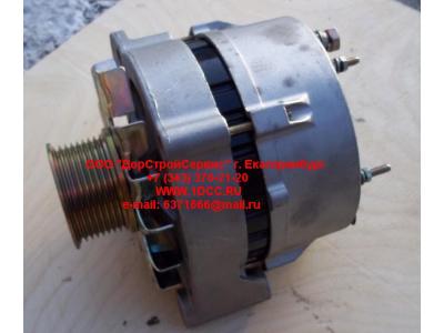 Генератор 28V/55A CDM 855 (JFZ2913) Lonking CDM (СДМ) 612600090019 фото 1 Краснодар