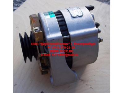 Генератор 28V/36A WD615 (JFZ2411Y) HOWO (ХОВО) VG1500098058 фото 1 Краснодар