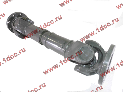 Вал карданный межосевой L-665, d-165 , 8 отв. H2/H3 HOWO (ХОВО) WG9014310125/AZ9114310096 фото 1 Краснодар