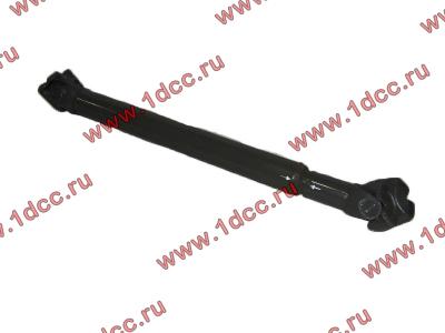 Вал карданный основной без подвесного L-1650, d-180, 4 отв. H2/H3 HOWO (ХОВО) AZ9114311650 фото 1 Краснодар