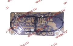 Комплект прокладок на двигатель YC6M375-20 TIEMA фото Краснодар