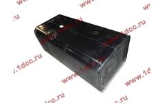 Бак топливный 400 литров железный F для самосвалов фото Краснодар