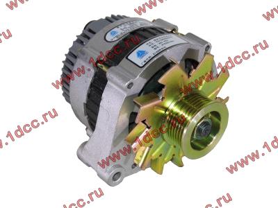 Генератор 28V/55A WD615 (JFZ255-024) H3 HOWO (ХОВО) VG1560090012 фото 1 Краснодар