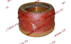 Барабан тормозной задний F для самосвалов фото Краснодар
