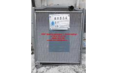 Радиатор HANIA E-3 336 л.с. фото Краснодар
