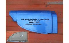 Обтекатель кабины левый HANIA синий фото Краснодар