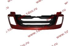 Бампер FN3 красный тягач для самосвалов фото Краснодар
