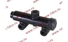 ГЦС (главный цилиндр сцепления) FN для самосвалов фото Краснодар