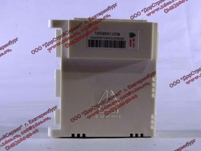Блок управления электронный под приборной панелью  H2 HOWO (ХОВО) WG9719580001 фото 1 Краснодар