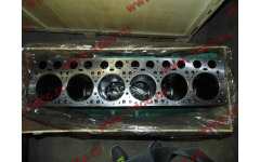 Блок цилиндров двигатель WD615 CDM фото Краснодар