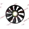 Вентилятор радиатора на гидромуфту d-640 H HOWO (ХОВО) VG2600060446 фото 2 Краснодар