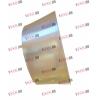 Втулка фторопластовая стойки заднего стабилизатора конусная H2/H3 HOWO (ХОВО) 199100680066 фото 2 Краснодар