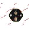 Выключатель массы H2/H3 HOWO (ХОВО) WG9100760100 фото 2 Краснодар