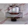 Генератор 28V/55A WD615 (JFZ2150Z1) H2/SH WP10 HOWO (ХОВО) VG1500090010/VG1560090010 фото 2 Краснодар