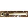 Болт крепления заднего стабилизатора с гайкой H2/H3 HOWO (ХОВО) WG80680029 фото 2 Краснодар
