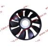 Вентилятор радиатора на гидромуфту d-590 H HOWO (ХОВО) VG1500060047 фото 2 Краснодар