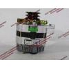 Генератор 28V/55A WD615 (JFZ2913) H2 HOWO (ХОВО) VG1500090019 фото 2 Краснодар