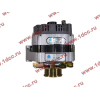 Генератор 28V/55A WD615 (JFZ255-024) H3 HOWO (ХОВО) VG1560090012 фото 2 Краснодар